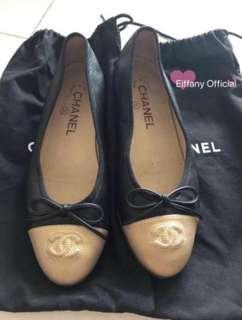 🚚 Chanel Flats