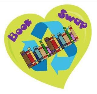 Swap / Exchange Children's Books