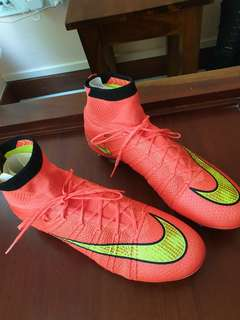 2430dcda9 nike mercurial superfly 5 | Bicycles | Carousell Singapore