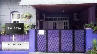 Rumah Binong Tangerang