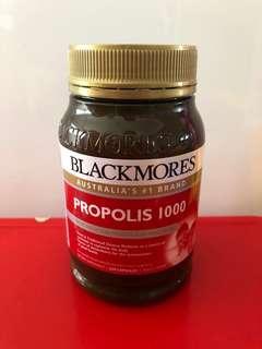 Blackmores Propolis 1000mg 220capsules