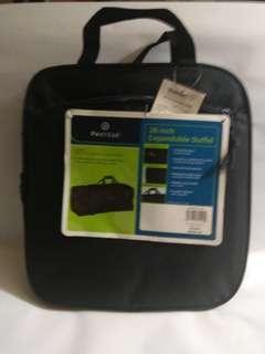 Expandable Duffel Bag 28 inch