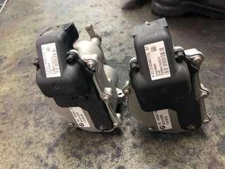 M3 Throttle Actuators x2