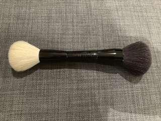 Bobbi Brown Dual-Ended Bronzer/Face Blender Brush