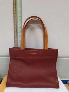 BN Bonia Mini Tote Bag