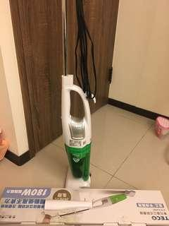 🚚 8成新東元直立式吸塵器