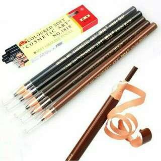 Pensil Alis Benang