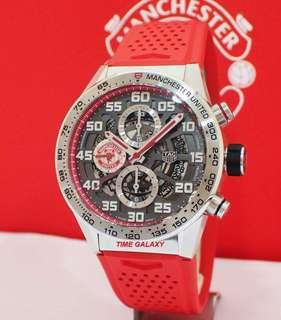 TagHeuer Manchester United Limited Edition