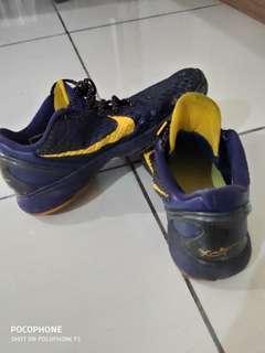 Nike Zoom Kobe basketball shoes #SnapEndGame