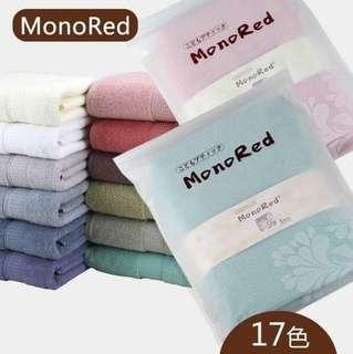 🚚 外銷日本純棉加厚浴巾