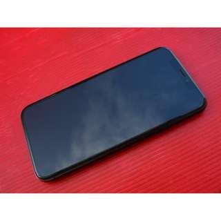 聯翔通訊 黑色 Apple iPhone X 64G 台灣已過保固2018/11/13 二手手機 ※換機優先