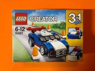 Lego 31027