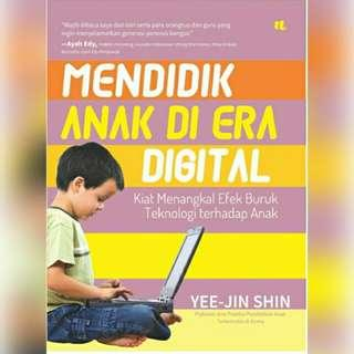 Ebook Mendidik anak era digital