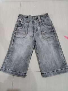 Celana jeans anak batman
