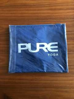 全新 Pure Yoga 拉鍊袋