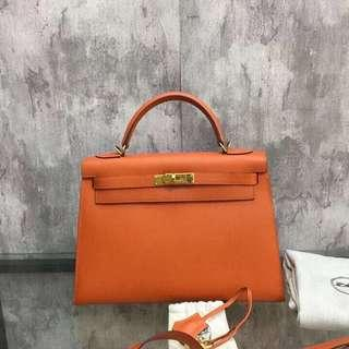 hermes kelly   Luxury   Carousell Singapore 65ac47f631