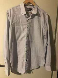 CONNOR DRESS SHIRT