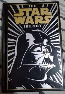 Starwars Trilogy