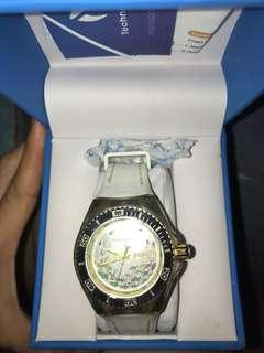 Technomarine Cruise Dream Aquarius Day Model No. TM-115117 Complete with box