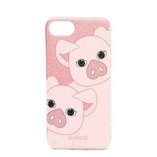 Mimco iPhone 6/6s/7/8 Peggy Case