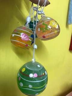日本水球玩具