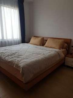 Bed Frame/Dipan Kayu