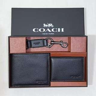 Dompet Pria Coach Original