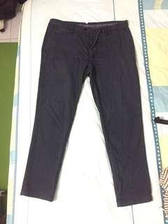 Zara Men Formal Trousers #MFEB20