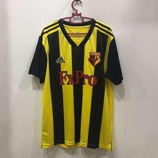 Watford 2018/19 jersey home