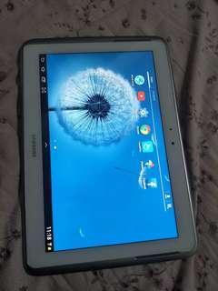 Samsung galaxy note 10.1 WiFi 2gb Ram/16gb