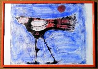 Orginal artworks. Painting.