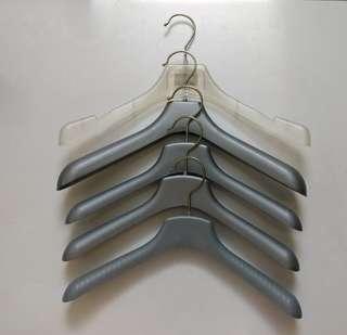 Coat/suit Hangers 西裝/外套/大衣 衣架(36cm)