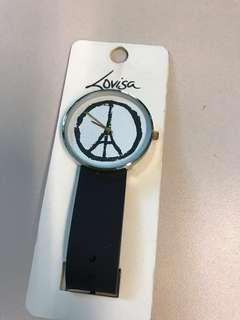 Watch - Paris