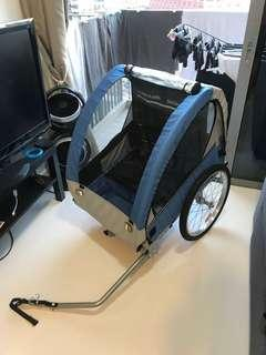 Brand New Bicycle/Scooter Trailer (dog/children)