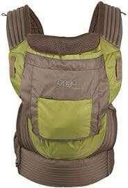 Onya Outback with Teething Pad