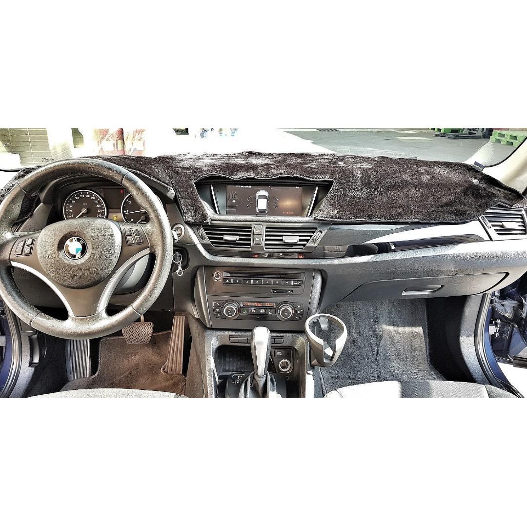 2010年 BMW寶馬 X1 2.0 (藍) 汽油 都會小休旅