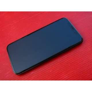 聯翔通訊 台灣保固2019/9/21 黑色 Apple iPhone Xs 256G 原廠盒裝 ※換機優先