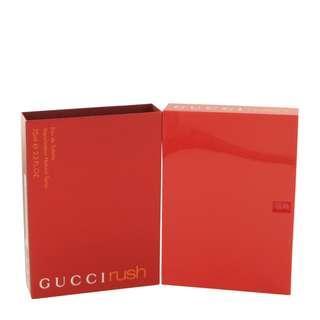 Gucci Rush By Gucci 75 ml Eau De Toilette Spray For Women