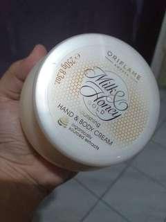 Milk & Honey Oriflame
