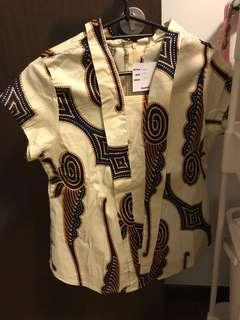 Batik Tops - Women