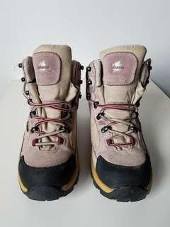 Lafuma Hiking shoes 紫色女裝行山鞋