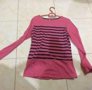 Stripe Shirt Padini
