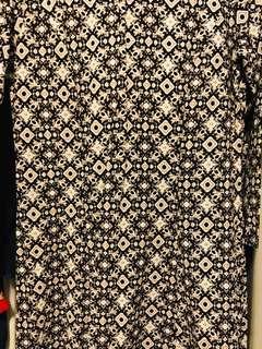 Long Dress - Women (Linen)