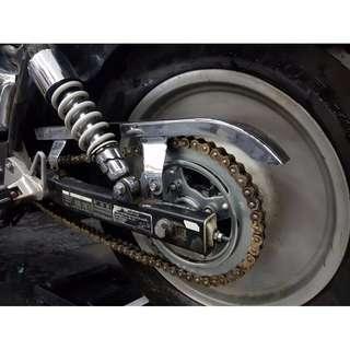 r.Deatiling - Bike Spa