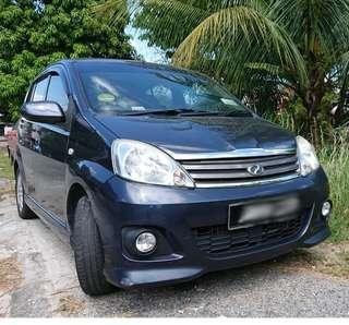 Car rent for travelling Ipoh, Malaysia