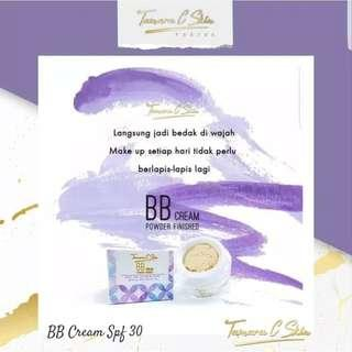 BB Cream Tamaracskin