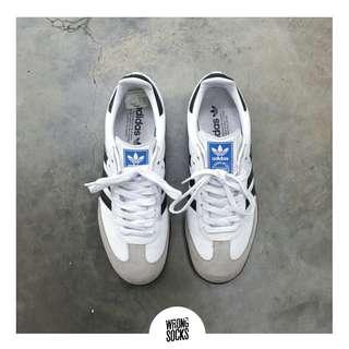 Sepatu pria / cowo adidas samba