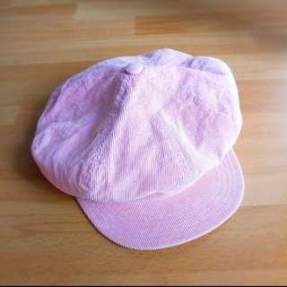 Pink Hat Sportsgirl