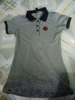 Polo Shirt TRIBAL