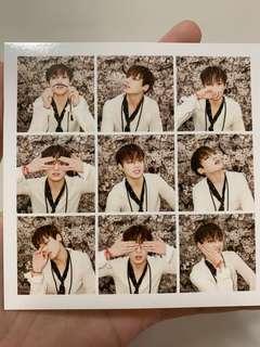 BTS HYYH Jungkook pc